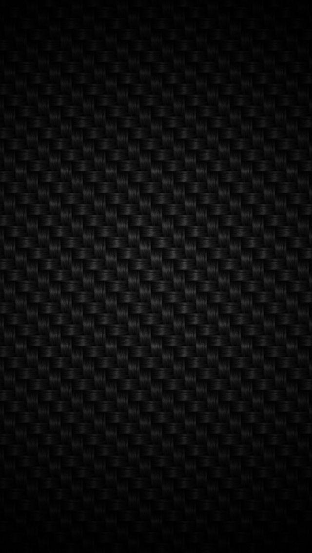 black pattern phone wallpaper - photo #7