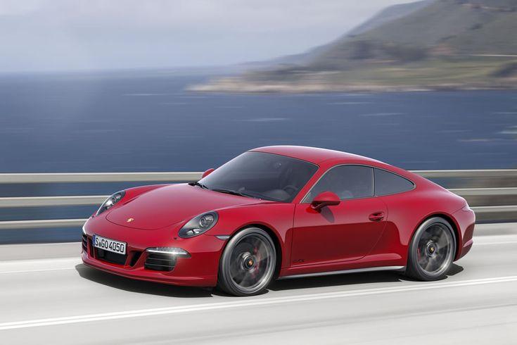 #Porsche #Carrera http://luxxx.pl/porsche-911-carrera-gts-2015/