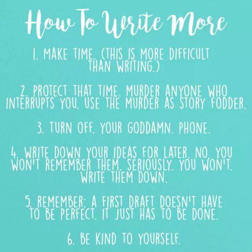 creative writing tips characters