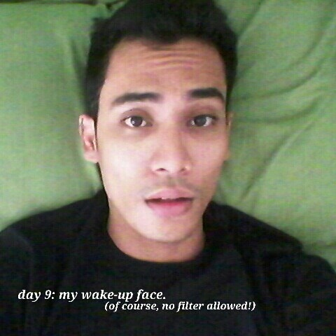 """""""The moment I wake up, before I put on my make up..."""" - I Say A Little Prayer by Aretha Franklin"""