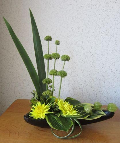 1047 best japanese floral arrangements images on pinterest. Black Bedroom Furniture Sets. Home Design Ideas