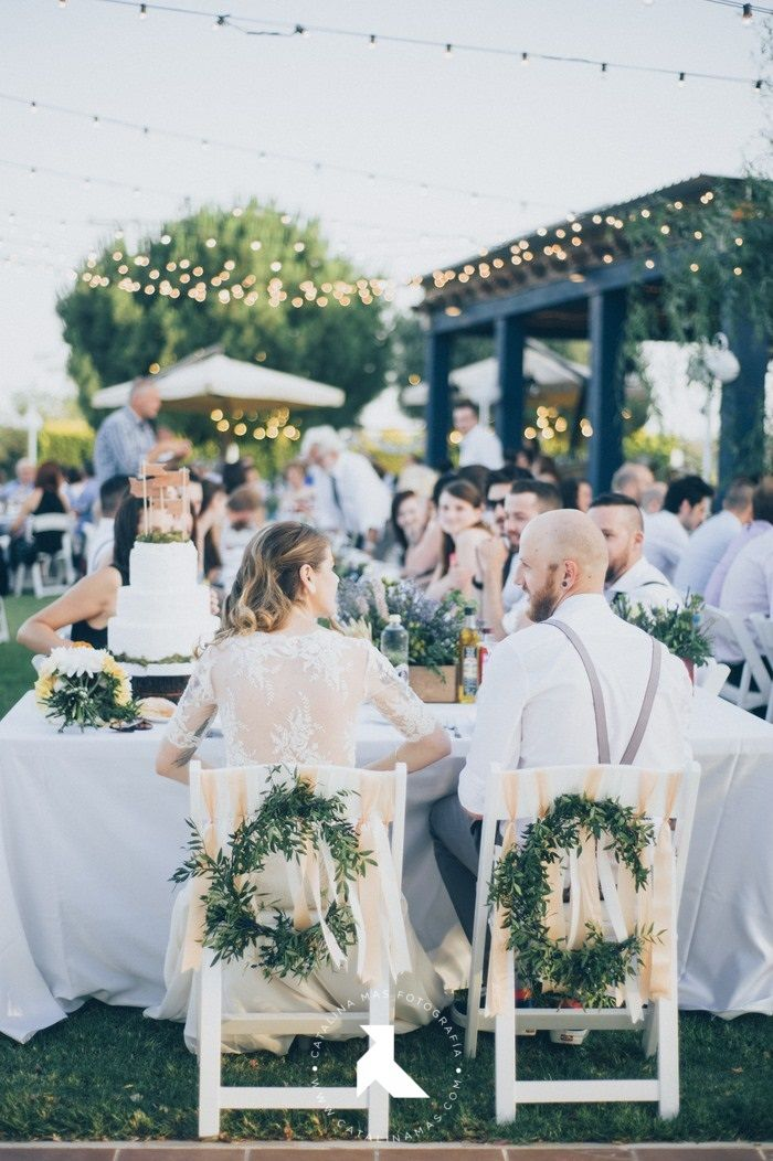 1000 ideas about civil ceremony on pinterest elopement for Adornos boda jardin