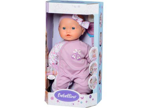 BEBELLINO Smart Baby docka