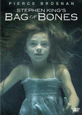 Bag of Bones by Mick Garris - An often overlooked treasure of a miniseries. Two episodes of movie length (IIRC) to cover the whole story. Excellent watch.   Available on Netflix