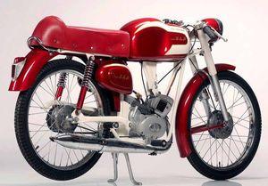 Rare Honda Moped