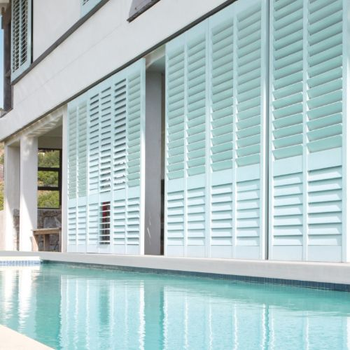 Exterior #Larchwood Plantation #Shutters Are Available @ 30% Discount In  Styles U0026 Colors
