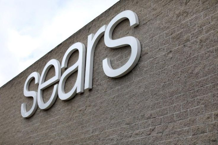 Sears to sell Kenmore appliances on Amazon; shares jump