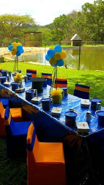 Monkey Magic graduation party! #SouthAfrica #graduation  http://www.monkeymagic.co.za