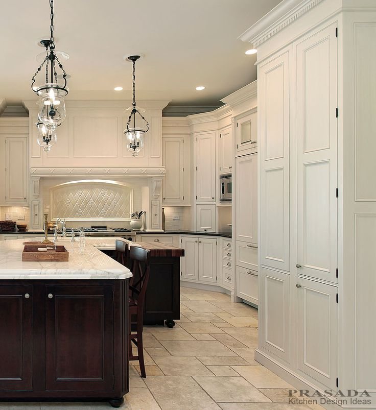 Traditional Kitchens 2015