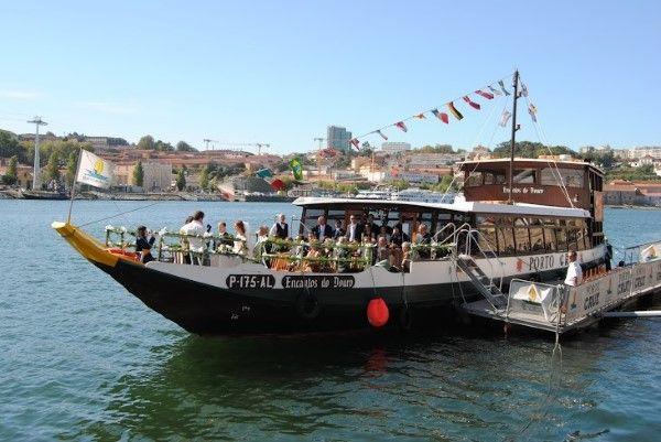 Wedding Events Blog - Il Blog di Future Emotion: Matrimonio con crociera sul Douro #wedding #matrimonio #sposi
