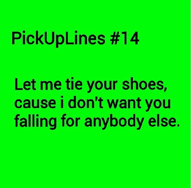 Pick Up Lines Classy