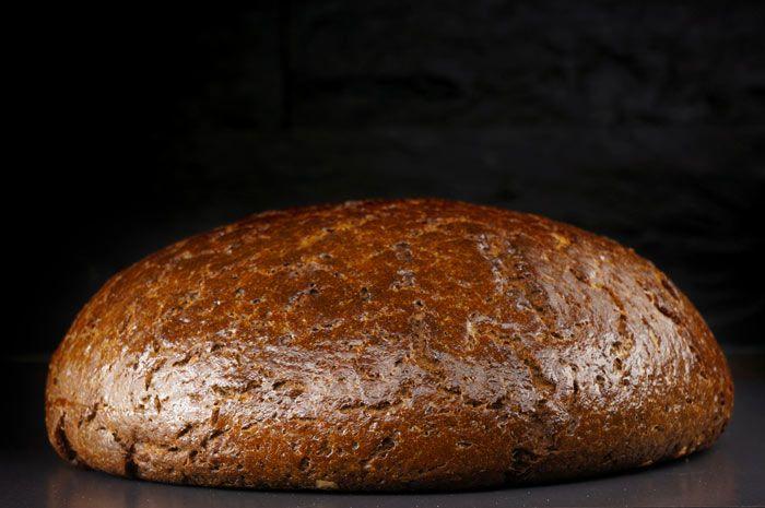 Хлеб заварной Пряный. ТУ9113-013-11163857-98.