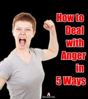 Do you ever get angry? If yes, then how do you deal with your anger? Anger can be disastrous if not controlled. Here are a few ways you can use to manage your anger and ensure happiness and peace in your life. More at the blog. :) #anger #angermanagement #temper #selfcontrol #happiness #peace #AhaNOW #blogpost