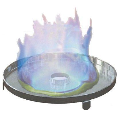 Płytka zapłonu do LotusGrill XL