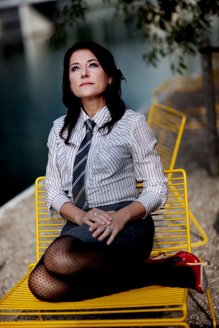 Picture of Sidse Babett Knudsen