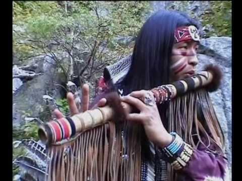 Ananau - Indianie -Native American    beautiful