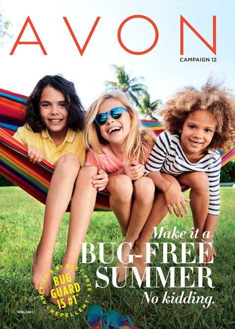 SHOP AVON BROCHURES ONLINE 2019 in 2019   Top Blogs - Pinterest