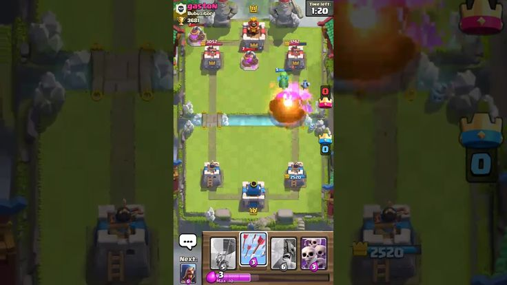 Clash Royale Arena 10 Best Deck To Win Clash Royale Arena 10 Best Deck To Win Url link to my latest video: https://youtu.be/BRQP8UxsmiM Music: Jesse Warren - Miles Above You httpyoutu.be6AHLjpw3O18 Licensed under Creative Commons By Attribution 4.0 Subscribe for more Clash Royale Arena 10 Best Deck To Win