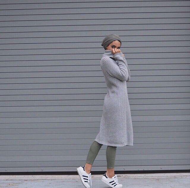 Pinned via Nuriyah O. Martinez | turban fashion