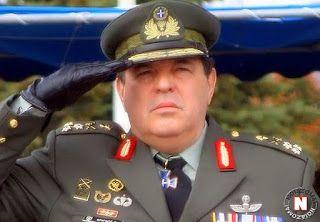 ΚΟΝΤΑ ΣΑΣ: Δραματική προειδοποίηση του στρατηγού Φ.Φράγκου: «...