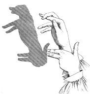 Hand Shadow Puppets for Fun – #fun #news - http://ViralExpo.com/hand-shadow-puppets-for-fun/