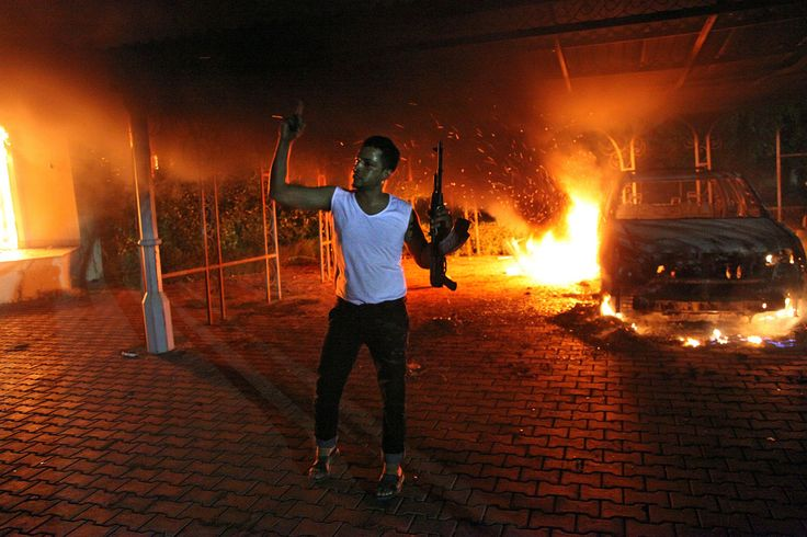 Aiding the FBI's Benghazi Investigation Is a Deadly Job