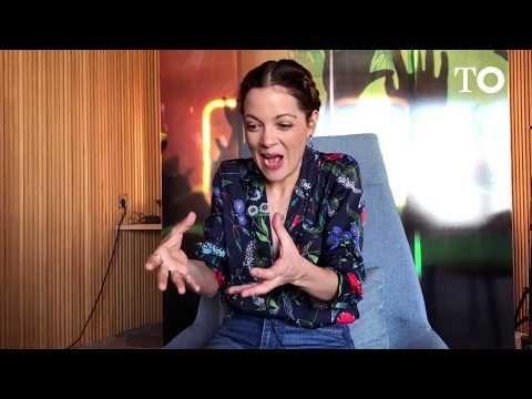11 Preguntas Random con Natalia Lafourcade - YouTube