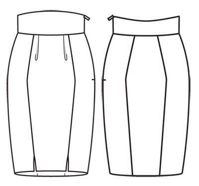 wykroje spódnic - Szukaj w Google