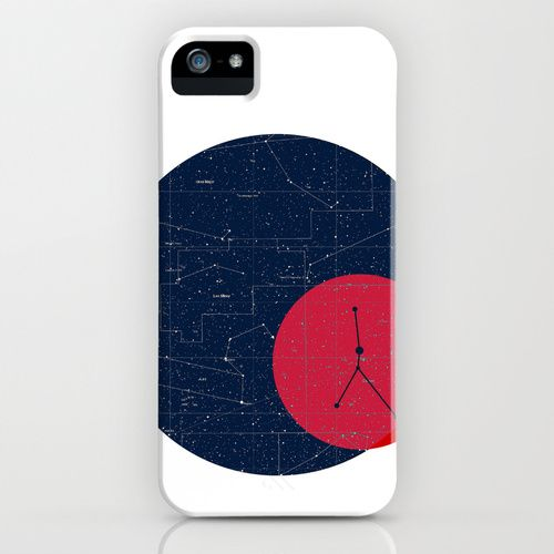 Cancer Star Map iPhone & iPod Case by Aidan R. Buy @ Society6 http://society6.com/bombadda