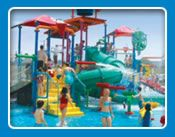 During the upcoming hot summer months, cool down at Bingeman's Big Splash!!