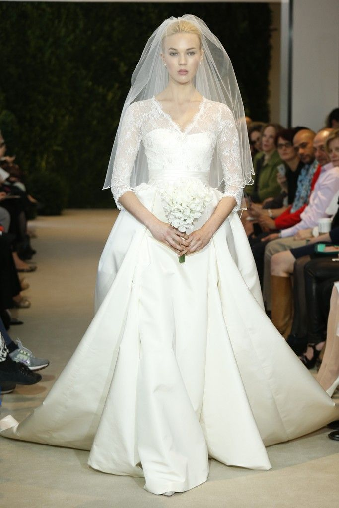 runway spring bridal york theia review