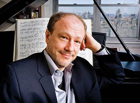 Marc-André Hamelin Tuesday, January 21, 2014 at 8 pm