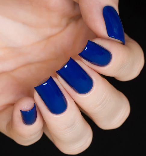 Лак для ногтей Masura 1084 Синий из Делфта - купить с доставкой по России и СНГ.