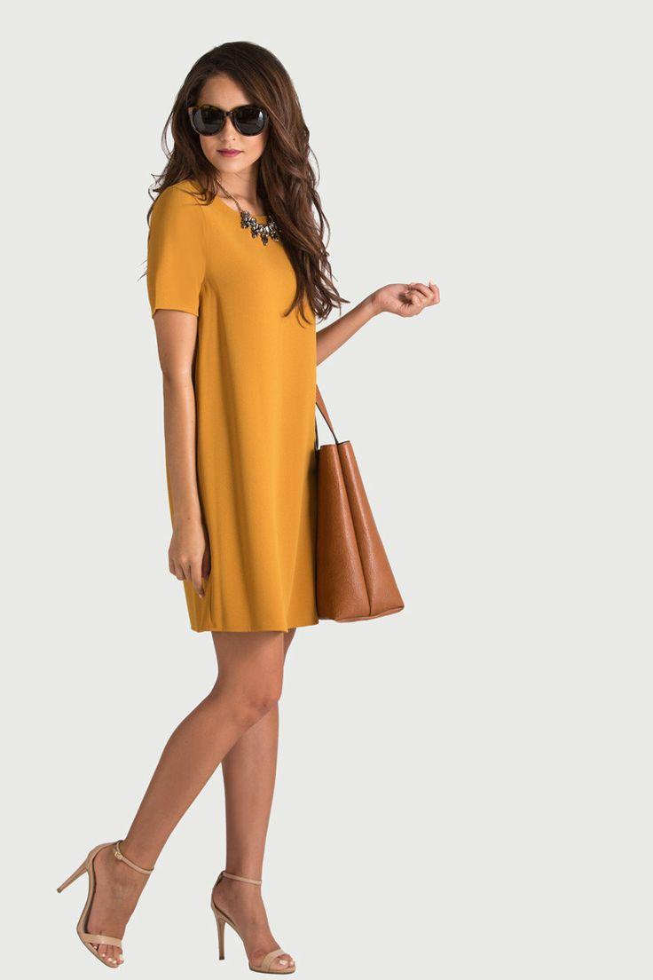 25+ best ideas about Office Dresses on Pinterest   Sheath ...