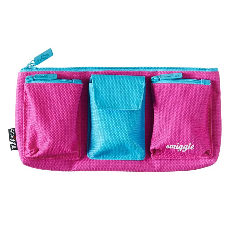 multi pocket pencil smiggle products