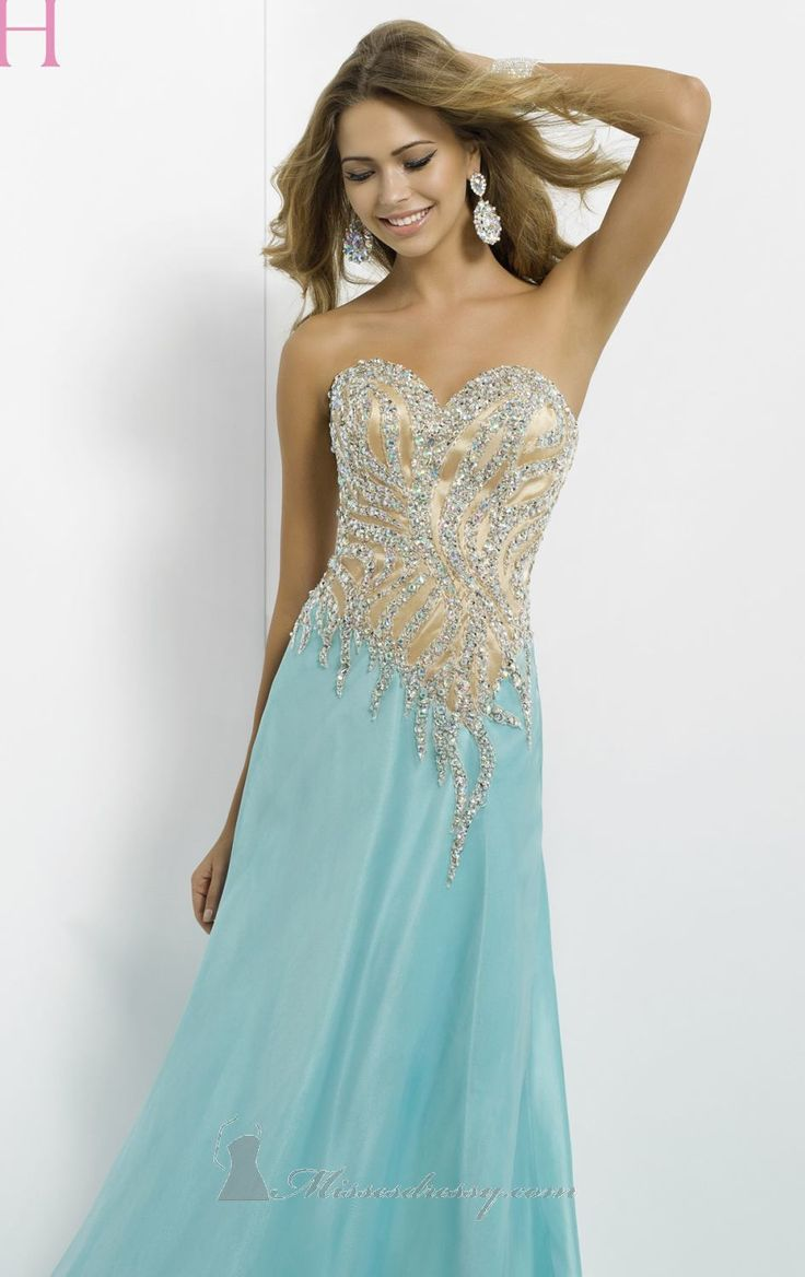 44 best Prom Dresses♡ images on Pinterest | Party fashion, Ballroom ...
