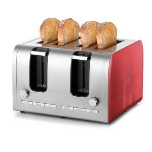 Kmart Red Kitchen Appliances