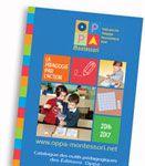 Oppa Montessori : outils pour une pédagogie personnalisée et active