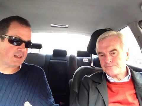 """John McDonnell MP """"this is not a recovery it's a robbery"""""""