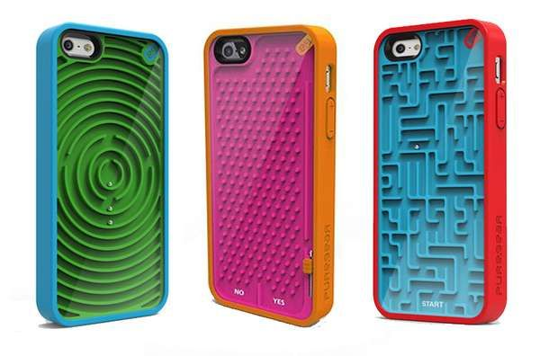 Tactile Patime Phone protector! SO COOOL