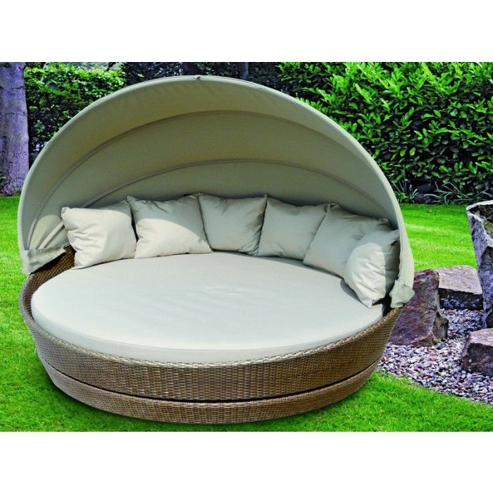 Sandringham Rotating Day Bed By Katie Blake By Katie Blake. Available From  Midlands Conservatory And · Day BedGarden FurnitureIndoor ...