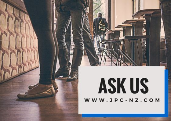 If you plan to study in New Zealand, we will discuss your background and interests and help you to choose suitable education provider. We will lead you through documents preparation and visa application processes. www.jpc-nz.com info@jpc-nz.com