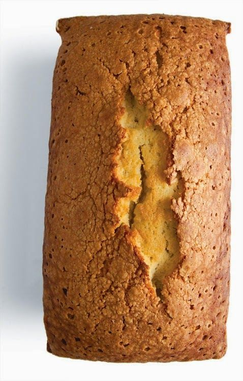Elvis Presley's Pound Cake | Elvis Presley's favorite pound cake starts in a cold oven which is then turned to 350