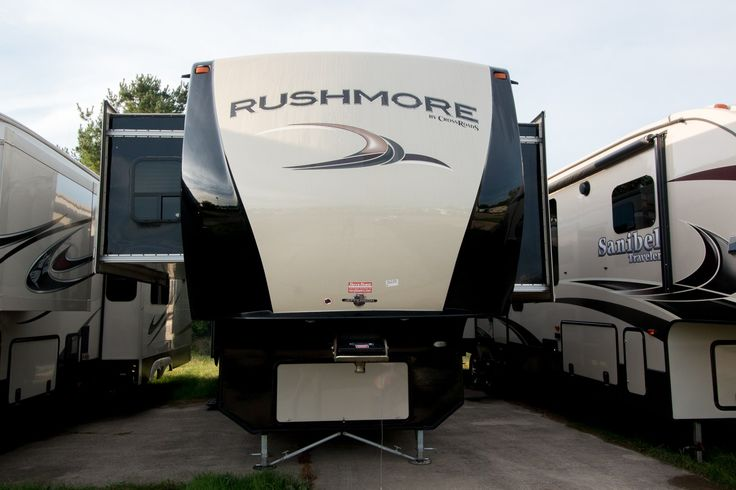 The Used 2013 CrossRoads Rushmore 39JE you're looking for is available for purchase at Terrytown RV Superstore today! Ask for VIN# 004039.4046