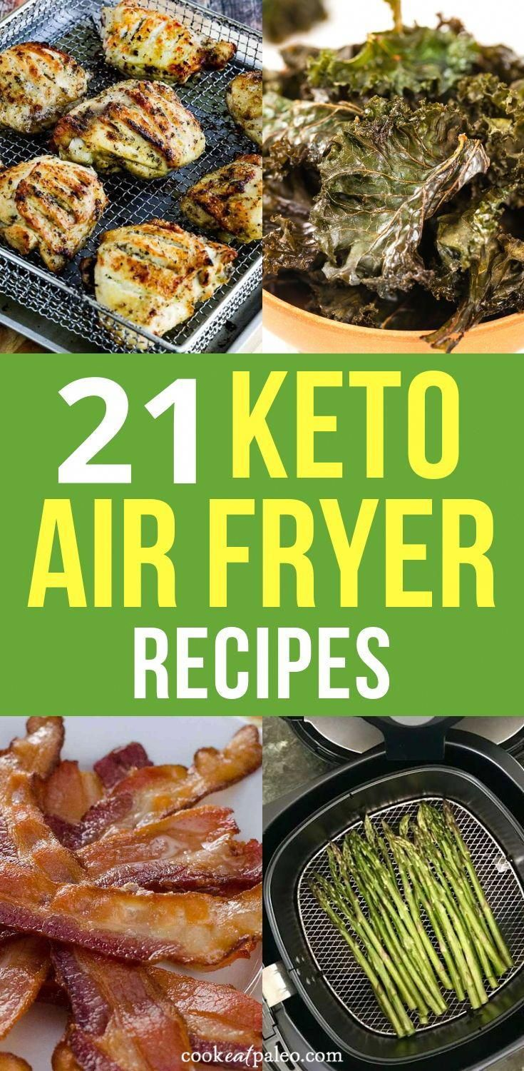 Keto Breakfast Recipes Without Cheese