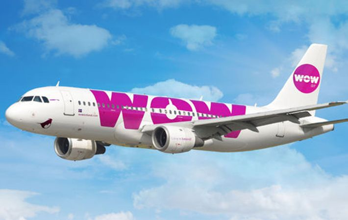 Icelandic airline WOW will roll out cheap New York – Dublin flights five days a week starting at $145.