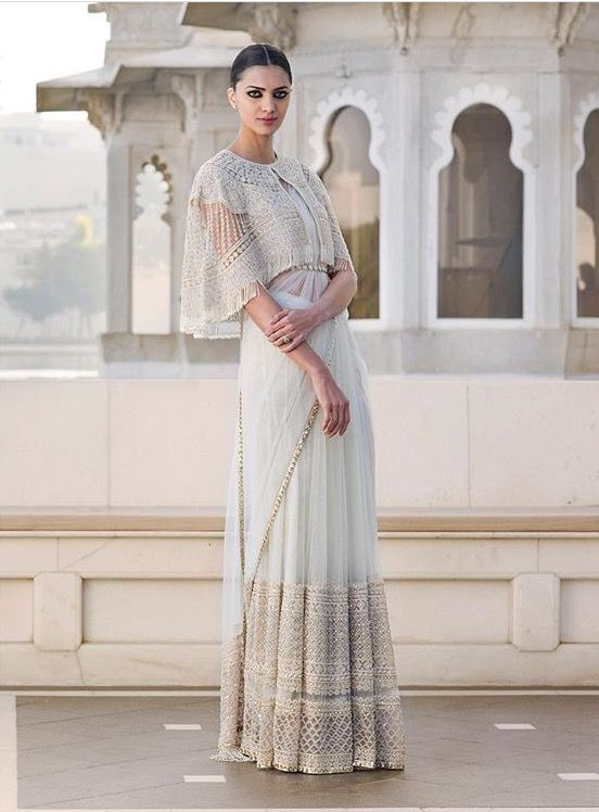 Sabyasachi 2017 collection The Udaipur Story #sabyasachi#couture2017#theudaipurstory#designer#dress