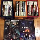 Lot 23 Xbox 360 Games Video Game Lot Mass Effect SEE DESCRIPT  Price 20.0 USD 14 Bids. End Time: 2017-02-16 06:40:14 PDT