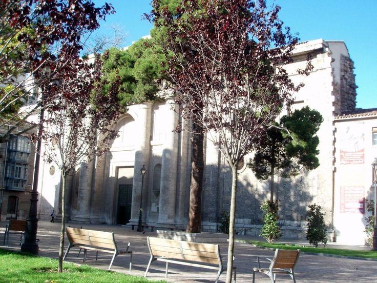 Plaza de la Universidad ,Valladolid