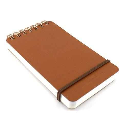 Midori Grain Notepad